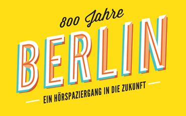 800 JAHRE BERLIN APP