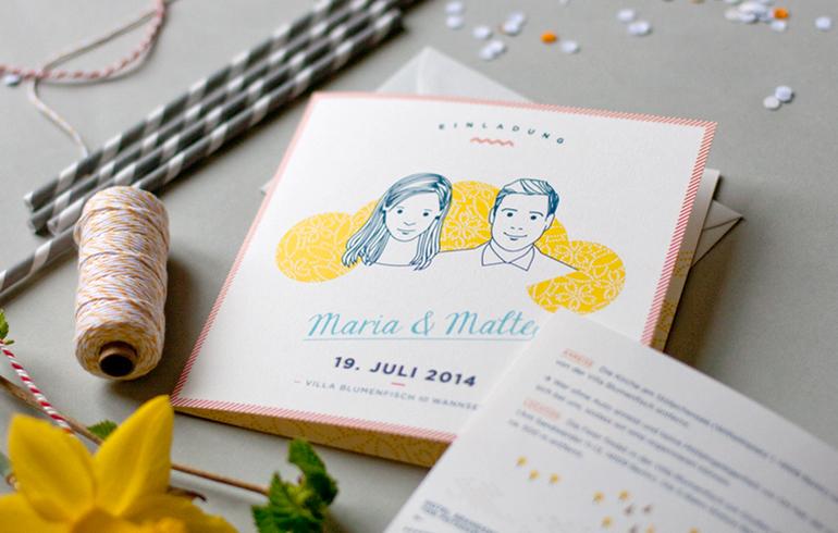 MARIA & MALTE