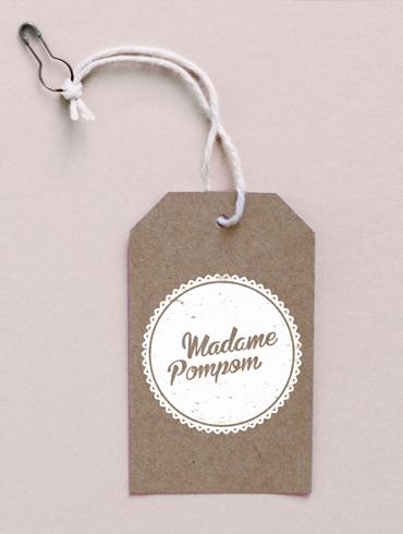 MADAME POMPOM