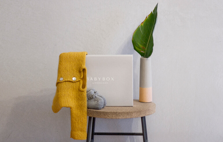 BABYBOX BY WINZIG & KLEIN